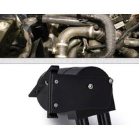 Oil Catch Can Tank with radiator hose thumbnail image