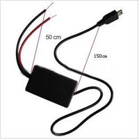 Power Supply Car Charge