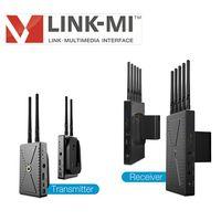 LINK-MI 2014 1.3 Version 3D 300m hdmi wireless transmitter and receiver