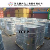Chemical Flame Retardants TCEP