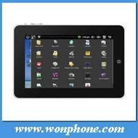 cheapest 7inch Tablet PC M70003 with camera now thumbnail image