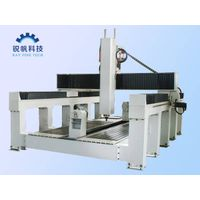Foam Mold CNC Machine RF-2040-F