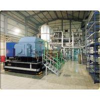 46 MW LM6000 PC Sprint Gas Turbine Power Plant