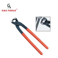 Carpenter Pincer Dipped Handle thumbnail image