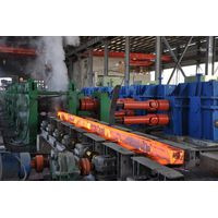 Bar Steel Rolling Mill