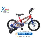 children MTB bike