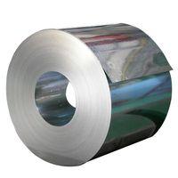 galvanized coil