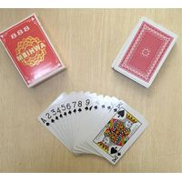 888 MEIHWA PLAYING CARDS