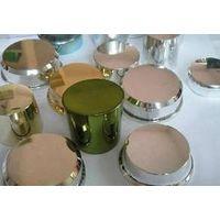 Pinturas y barnices para recubrimiento de metalizador