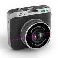 2.7'' 5 mega-pixel Car DVR