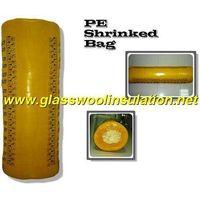 glass wool PE shringked bag thumbnail image