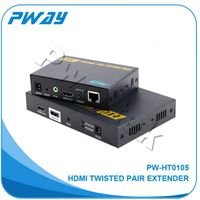 50M HDMI extender over UTP cable (PW-HT0105) thumbnail image