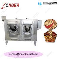 Groundnut Roasting Machine|Groundnut Drying Machine thumbnail image