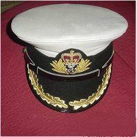 CP Brand UK Navy Captain Hats thumbnail image