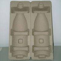 wine shipper-wine tray-bottle packaging thumbnail image