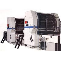 Offset Metal Printing Machine