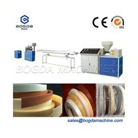 Plastic Wood Edge Band Machine, PVC Edge Banding Extrusion Machine thumbnail image