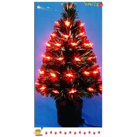 Customized Christmas Tree With Artificial Method