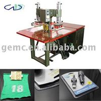 high-frequency plastic welding machine thumbnail image