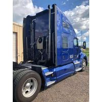 2020 New Parking Truck Auto DC Air Conditioner
