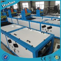 hydraulicpultrusionmachinefor manufacturing thepultrusionprofile thumbnail image