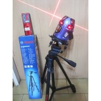 Automatic 4v4h cross-line laser,Self-leveling Rotary Laser,Multi laser