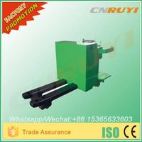 5T large capacity electric pallet truck thumbnail image