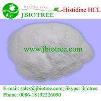 L-Histidine hydrochloride/Cas No.1007-42-7