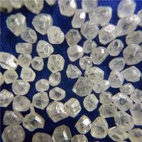 High Quality Synthetic Rough Diamond Pellet for Diamond Jewelry thumbnail image
