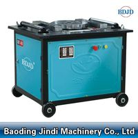 New condition steel bending machine automation steel rebar bending machine