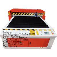 Laser Metal/Nonmetal Cutting Machine thumbnail image
