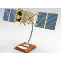 1:25 space satellite model for sale thumbnail image