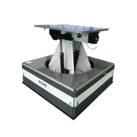 KRD60 Series 3-DOF Simulation Test Machine for Laboratory Safety Test Ship Industry