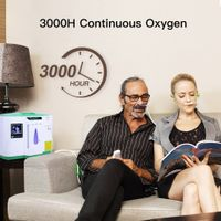 Portable Oxygen Concentrator for Home