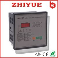 ROHS JKW 380V 12steps reactive power compensation automatic PFC power factor controller