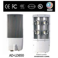 50W~200W LED street light with CE&RoHS certificates thumbnail image