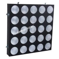 LED Matrix Light(25*10W, 4 in 1)