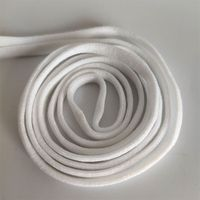 Manufacturers direct disposable medical mask accessories high elastic elastic ear strap
