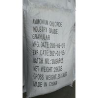 Ammonium chloride Industrial/food/feed/agricultural grade thumbnail image
