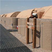 Defensive Barrier Military Defensive Barrier Military Bastion Manufacturer