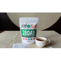 Fast Flat Tummy 28 days Detox Fit Tea Slimming tea