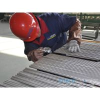 BRIGHT ANNEALING SEAMLESS TUBE FOR CHROMATOGRPHY