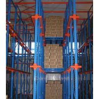 Drive In Racks for Industrial Warehouse Storage