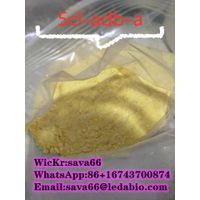 Strong Cannabinoid 5c 5cl 5cladb 5cladba 5cl-adb-a in stock 100% delivered(WicKr:sava66) thumbnail image