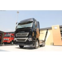 SINOTRUK 420HP 6X4 HOWO A7 tractor truck