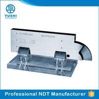 Customized Various Kinds Calibration Blocks V1 V2