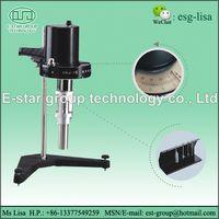 NDJ-1 digital rotary paint viscometer thumbnail image