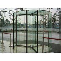 All Glass Revolving Door thumbnail image