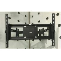 "YL-G660A multi-funtion  30""-70""  tv wall mount brackets"