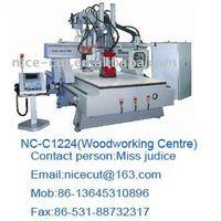 woodworking center machine,CNC router,Engraver thumbnail image
